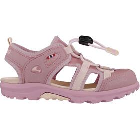 Viking Footwear Sandvika Sandals Kids light pink/pink